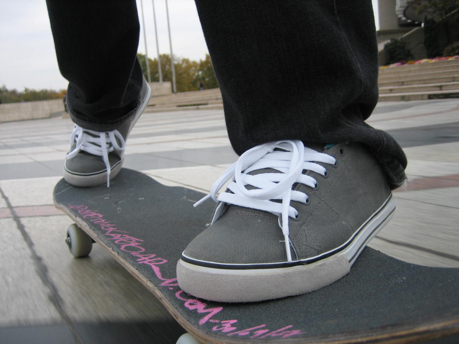 Skateboard Clothing Comfort And Safety Sports Page Replay
