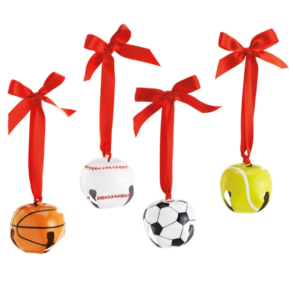 Sports Christmas Ornaments – Show Your Passion towards Your ...