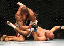 Benefits of Mixed Martial Arts