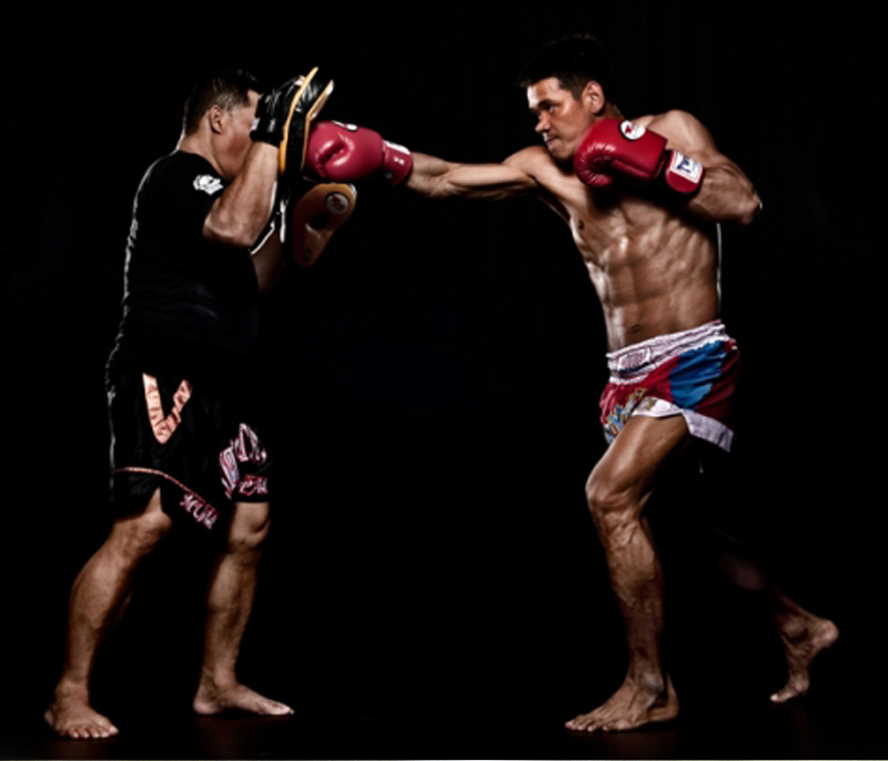 Full Contact Combat Sport >> Combat Sports For Self Defense Fitness Discipline And Confidence