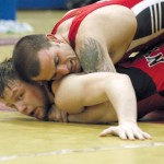 Folkstyle Wrestling Vs Freestyle Wrestling
