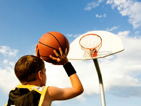 Basketball from The Sport