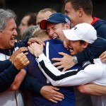 Great Britain's Pursuit of Davis Cup 2016 Continues