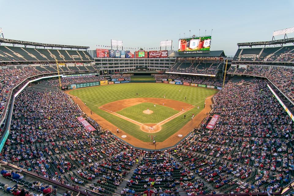 best seat in stadium