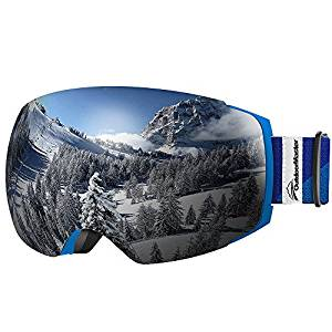 Best snowboard goggles 2017