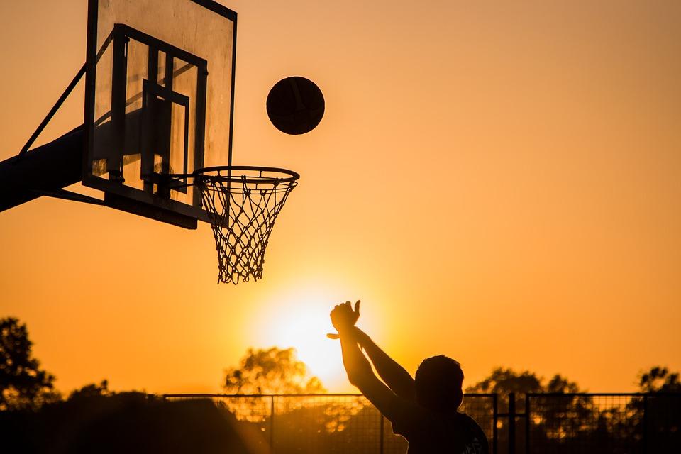 basketball pick'em