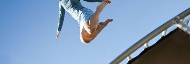 Trampoline – Safety Tips