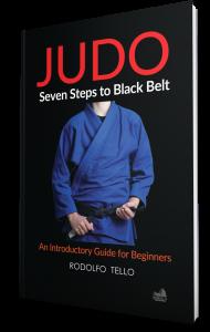 Judo: Seven Steps to Black Belt