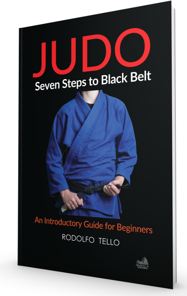 Judo: Seven Steps to Black Belt