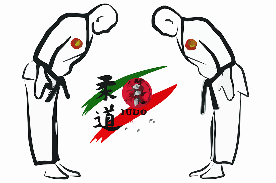 rising above winning and losing in judo