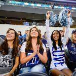 Growing Importance of Women in NFL