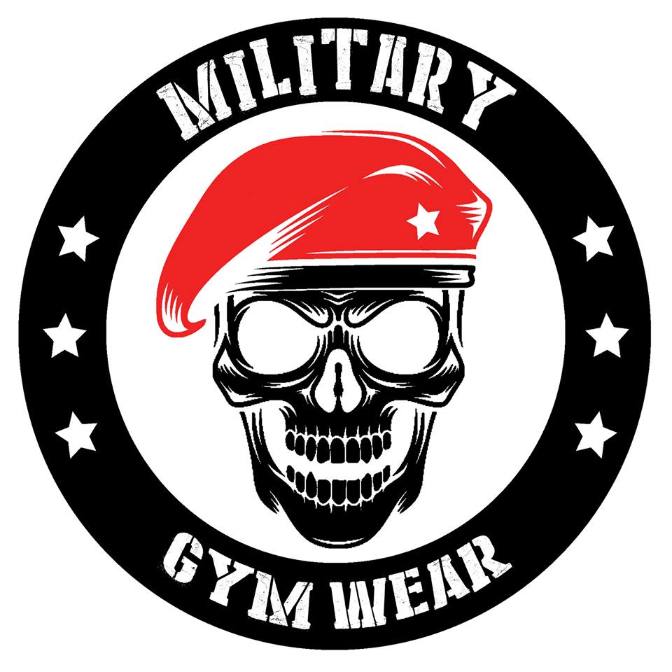 MilitaryGymWear - New On-Line Clothing Store