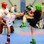 Trendy Kickboxing Fashion for Kickass Girls