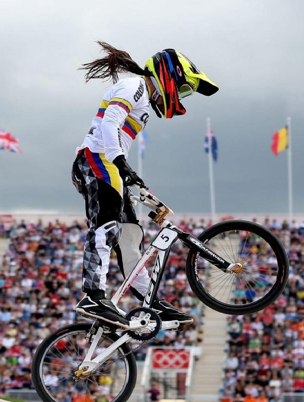 BMX safety gear
