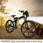 2 Essential Tips to Learn Riding an Electric Mountain Bike