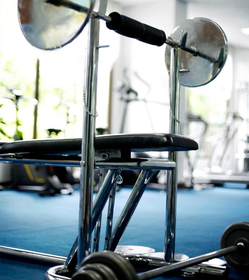 FItness Mania Gym Fitness Gear