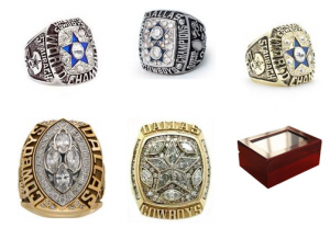 3 Useful Tips to Buy Championship Rings