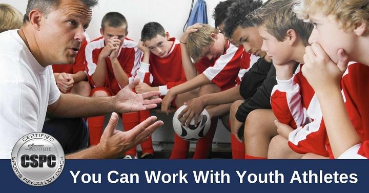 Sports Psychology Coaching Certification