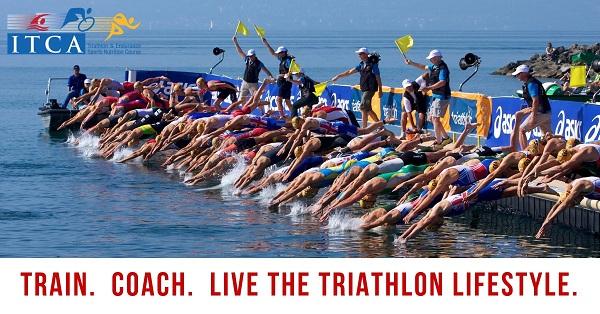 become a triathlon coach