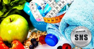 Sports Nutritionist – A Lucrative Career for Sports-lovers