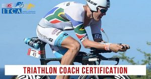 Triathlon Coach Certification Program – Your Chance to Get into a Profitable Sports Coaching Career