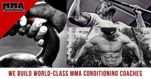 MMACA – An Excellent Place to Get MMA Conditioning and Training