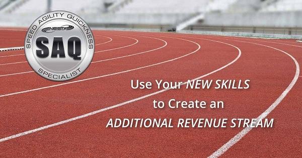 speed and agilit ysports training
