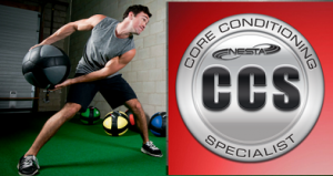 Core Conditioning Certification for a Successful Career as a Fitness Trainer