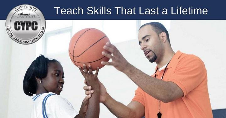 sports coaching certification