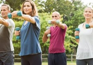 Top 4 Tips to Benefit the Most from Fitness Bootcamps