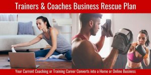 NESTA and Spencer Institute's Solution for Fitness Coaching Businesses on COVID-19 Crisis