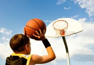 Why Your Kids Should Play Basketball